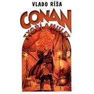 Conan a Tygří amulet - Elektronická kniha