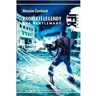JFK 014 Prokletí legendy: Hra gentlemanů - Miroslav Žamboch