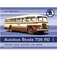 Autobus Škoda 706 RO - Elektronická kniha