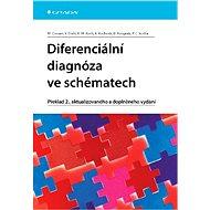 Diferenciální diagnóza ve schématech - Elektronická kniha