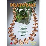 Drátované šperky - E-kniha