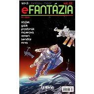 eFantázia vol. 02 - Elektronická kniha