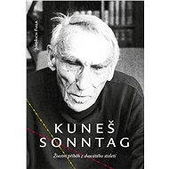 Kuneš Sonntag - Elektronická kniha