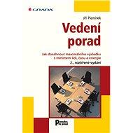 Vedení porad - E-kniha