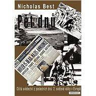 Pět dnů - Nicholas Best