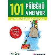101 příběhů a metafor z manažerské praxe - E-kniha