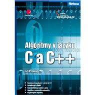 Algoritmy v jazyku C a C++ - E-kniha