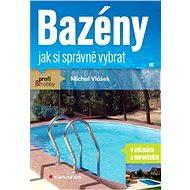 Bazény - Elektronická kniha