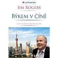 Býkem v Číně - Elektronická kniha