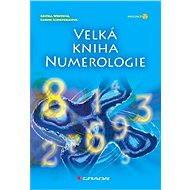 Velká kniha numerologie - Elektronická kniha
