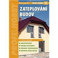 Zateplování budov - E-kniha