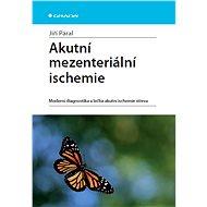Akutní mezenteriální ischemie - Elektronická kniha