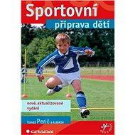 Sportovní příprava dětí - E-kniha