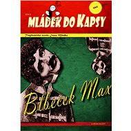 Blbeček Max - E-kniha