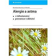 Alergie a astma - Elektronická kniha