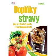 Doplňky stravy - Elektronická kniha
