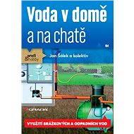 Voda v domě a na chatě - E-kniha