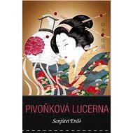 Pivoňková lucerna - Elektronická kniha