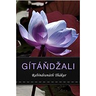 Gítáňdžali - Elektronická kniha