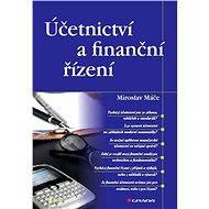 Účetnictví a finanční řízení - E-kniha