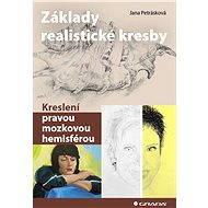 Základy realistické kresby - Elektronická kniha