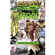Commandos útočí! - Elektronická kniha
