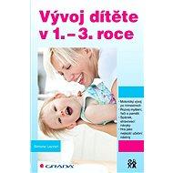 Vývoj dítěte v 1.-3. roce - E-book