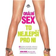 Orální sex - Elektronická kniha