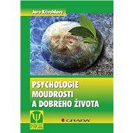 Psychologie moudrosti a dobrého života - E-kniha