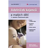 Jídelníček kojenců a malých dětí - E-kniha