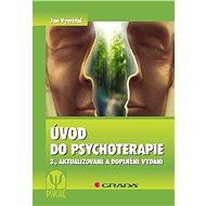 Úvod do psychoterapie - Elektronická kniha