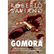 Gomora - Elektronická kniha