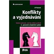 Konflikty a vyjednávání - E-kniha