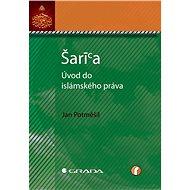 Šaría - úvod do islámského práva - Elektronická kniha