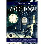 Zloději času - Vítězslav Jareš