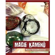 Magie kamenů - Elektronická kniha