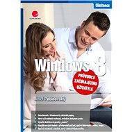 Windows 8 - E-kniha