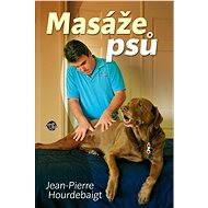 Masáže psů - Elektronická kniha
