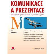 Komunikace a prezentace - E-kniha