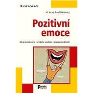 Pozitivní emoce - Elektronická kniha
