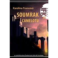 JFK 025 Soumrak Camelotu - E-kniha