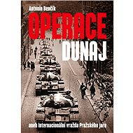 Operace Dunaj - E-kniha