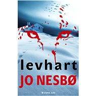 Levhart - Elektronická kniha