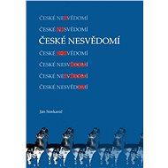 České nesvědomí - Elektronická kniha