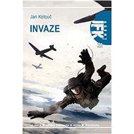 JFK 031 Invaze - Elektronická kniha