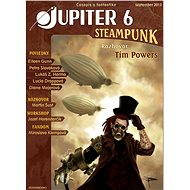 Jupiter 6 - Steampunk - E-kniha