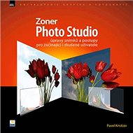 Zoner Photo Studio - Elektronická kniha
