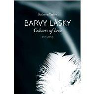 Barvy lásky - Obnažená - Elektronická kniha