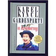 Gardenparty u královny - Elektronická kniha