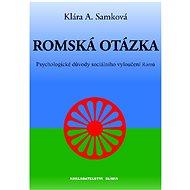 Romská otázka - E-kniha